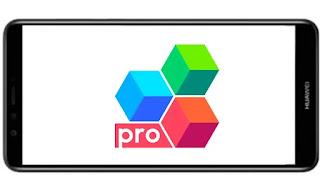 تنزيل برنامج اوفيس سويت برو OfficeSuite Premium mod pro مدفوع مهكر مع مفتاح التفعيل بدون اعلانات بأخر اصدار من ميديا فاير للاندرويد.