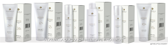 Alkemilla Glycolica Intensive Treatment