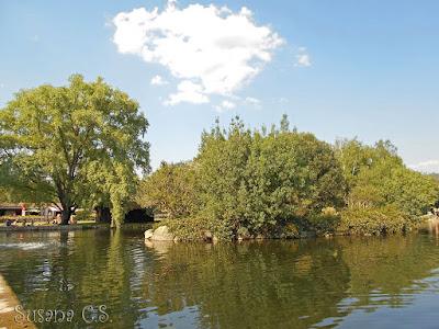 Cascadas del Purgatorio (Madrid)