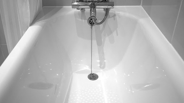 tatacara mandi junub