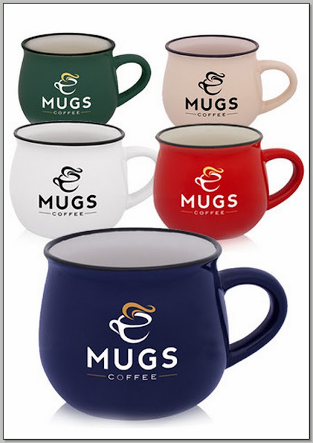 Customized Coffee Mugs In Bulk