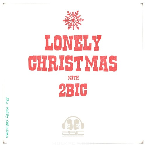 2BiC – Lonely Christmas – Single