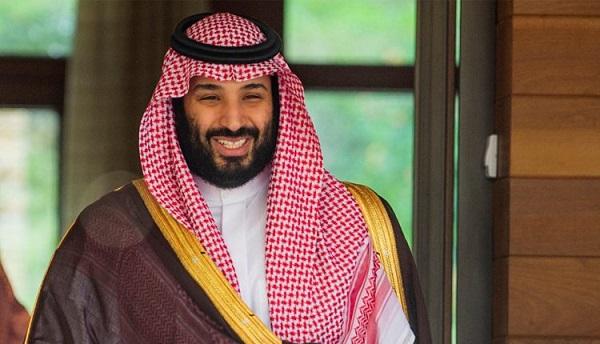 مجتهد فجر مفاجأة خطيرة ... كارثة في السعودية 15 مليار ينفق ابن سلمان