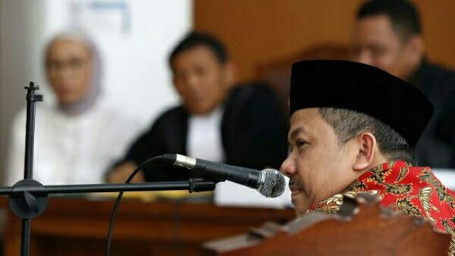 Fahri Hamzah Soal Dinasti Politik, 'Dulu Macan, Kini Meong'