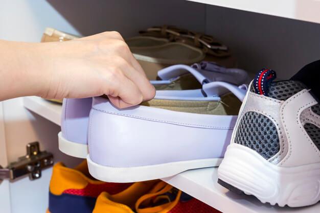 tips-menyimpan-sepatu-secara-tepat
