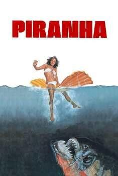 Piranha Torrent - BluRay 1080p Dual Áudio