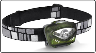Princeton Tec Vizz Headlamp