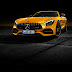 El nuevo Mercedes AMG GT S Roadster ya está disponible.