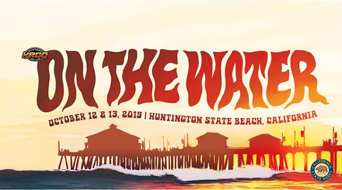 On the Water Festival 2019