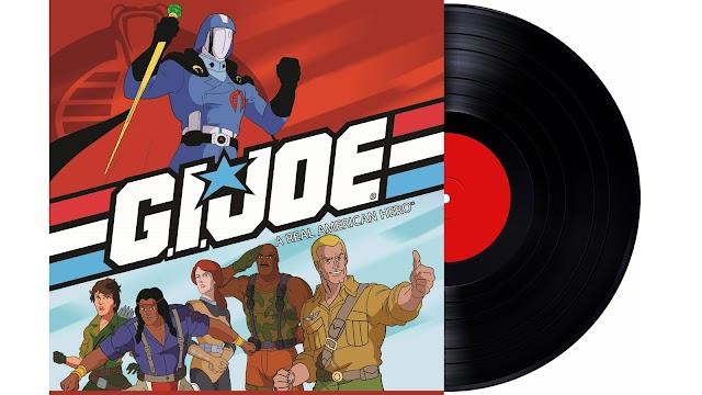 G.I. Joe: A Real American Hero Soundtrack Coming as 2-Disc Vinyl LP Album