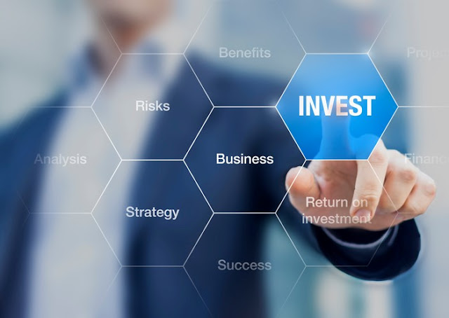 Mulai strategi investasi