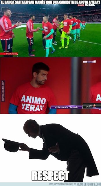 memes athletic barça copa del rey 2017
