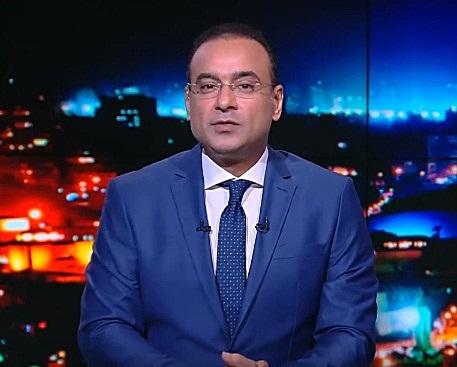 برنامج ساعة من مصر حلقة الخميس 23-11-2017 محمد المغربى