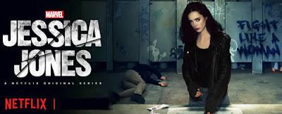 Jessica Jones (serie tv)