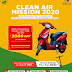 "Hero Electric unveils ""KEEP YOUR AIR AS CLEAN AS THIS"" campaign"