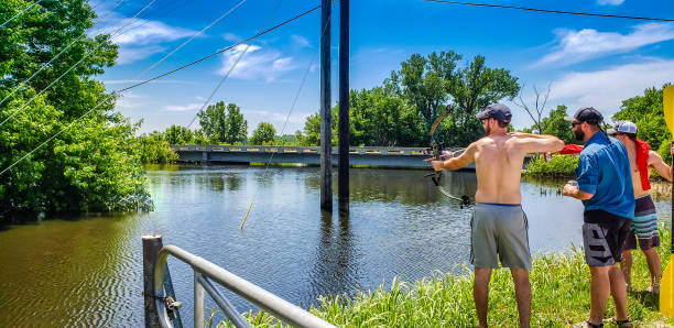 Archery Fishing – Factors to Consider