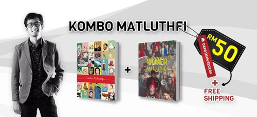 Buku matluthfi best