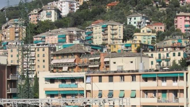 L'Italia rischia la cementificazione