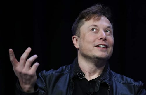 Musk refuses to sell his tweet as NFT