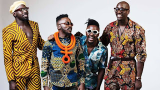 VIDEO: Sauti Sol Ft India Arie - My Everything   Download MP4