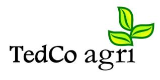 PT. TEDCO AGRI MAKMUR (TEDCO AGRI)