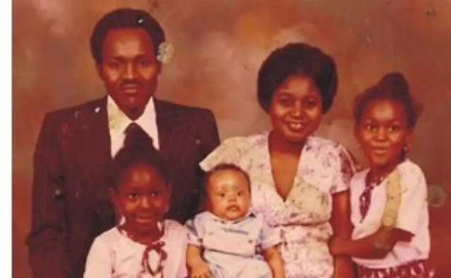 These 9 captivating throwback PHOTOS of Buhari will make you wish you were his wife
