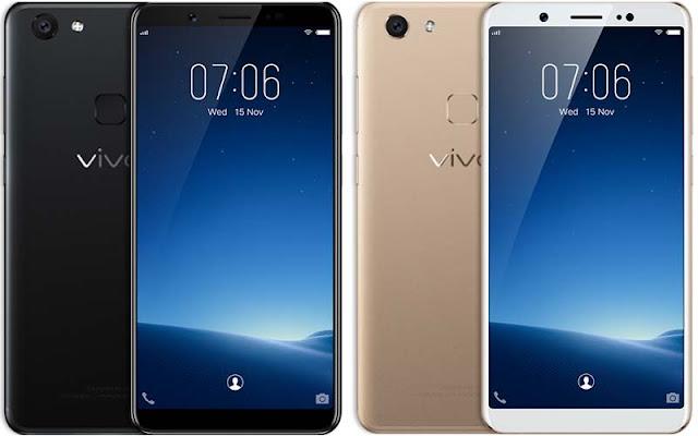 harga Vivo V7
