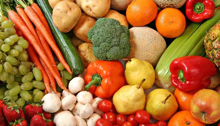 Organic food insufficiently distributed to Macedonian markets