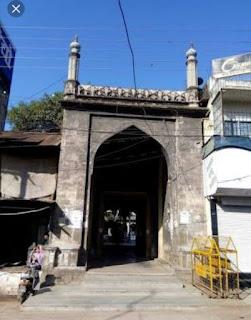 मस्जिदों में नहीं होगी जुमे की नमाज, घरों पर ही नमाज अदा करने की अपील