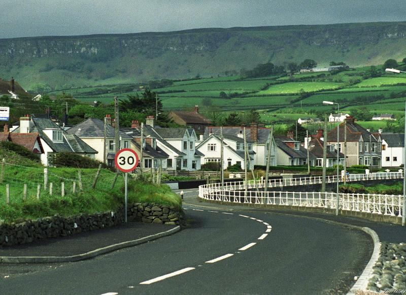Northern-Ireland-road