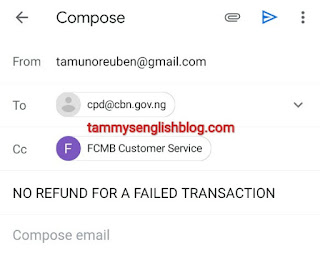 Has Your Bank Debited Your Account for a Failed Transaction? Do This to Get a Refund in Few Minutes