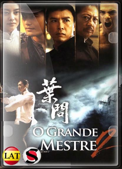 Ip Man 2 (2010) FULL HD 1080P LATINO/CHINO