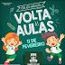 Aulas da rede municipal de ensino retornam nesta segunda (11) em Simões Filho