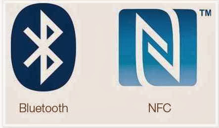 Difference in NFC & Bluetooth Mobile Technologies