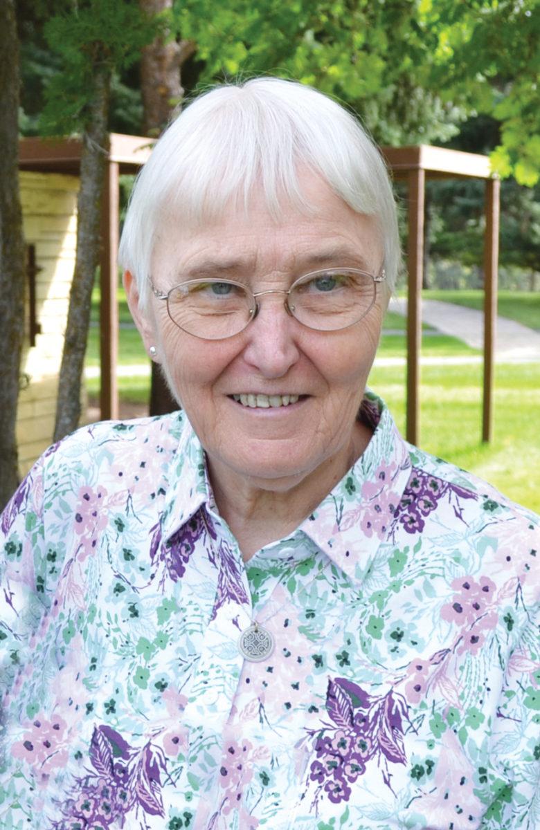 Msgr Moroney's Blog: Funeral Homily for Sister Mary Horgan, SP