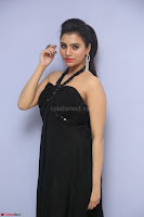 Priyanka in Sleeveless Black Slim Dress Spicy Pics ~  Exclusive 34.JPG
