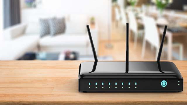 Menggunakan router bagus - Periksa kecepatan dan kekuatan sinyal wifi - Cara Mempercepat Koneksi Wifi