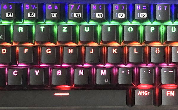 Aukey-mechanische-Gaming-Tastatur