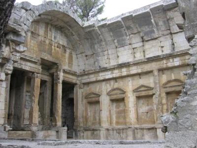 Imagini pentru nimes temple of diana