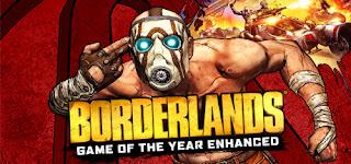 Permalink ke Borderlands Game of The Year Enhanced Full Repack