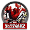 تحميل لعبة Marvel Ultimate Alliance 2 لمحاكيات ps2