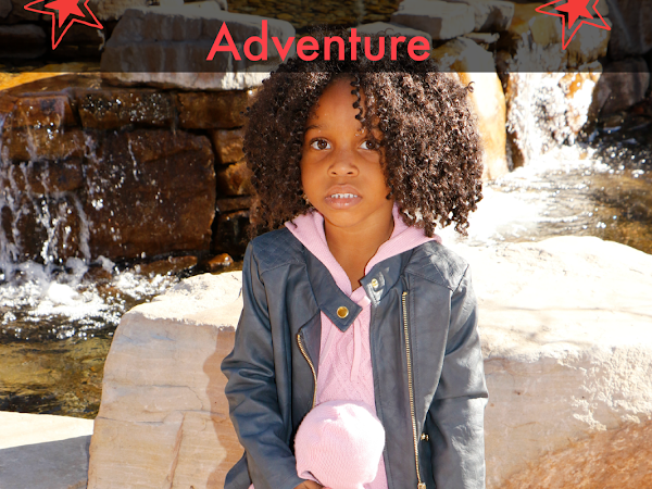 An American Girl Adventure - Holiday 2015