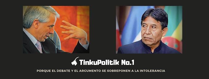 MAS vs. IPSP ¿COMIENZA UN PROCESO DE DESCOLONIZACIÓN INTERNA DEL PARTIDO DE EVO MORALES?