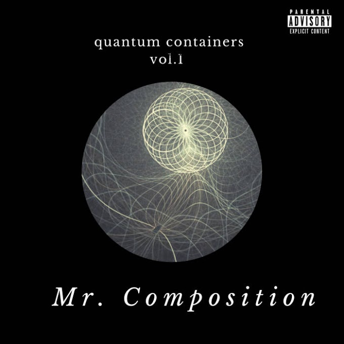 With This Collection the lyrical MC, Mr. Composition Brings us Back to Hip Hop Today