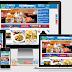 BDeal v2 - Blogspot Template bán hàng online deal giảm giá
