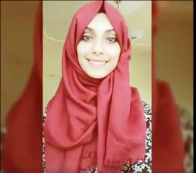 رسالة وجهتها تلميذة مصرية لمعلمها خلال امتحان اللغة الإنجليزية