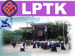 LPTK penyelenggara PPG