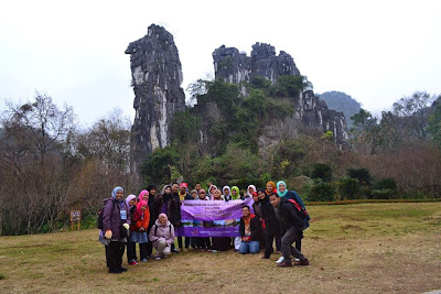 adkdayah, usim, u3p, seven star park, camel hill, giso, guilin, china