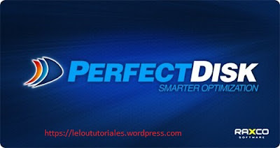 Raxco PerfectDisk Pro v14.0.890 + Keygen [MEGA]