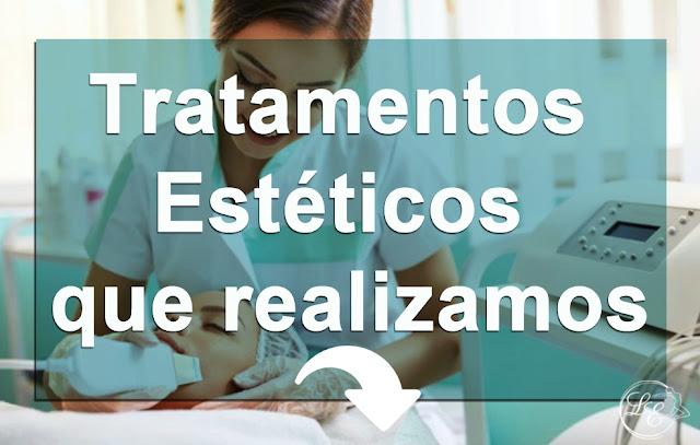 Tratamentos Estéticos Clinica Lidy